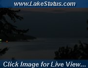 Click for current video of Lewis and Clark Lake